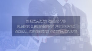 Business Funds for Small Business
