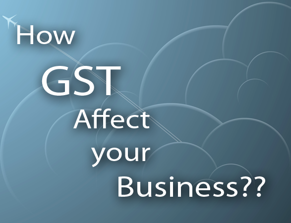 GST Good and Services Tax