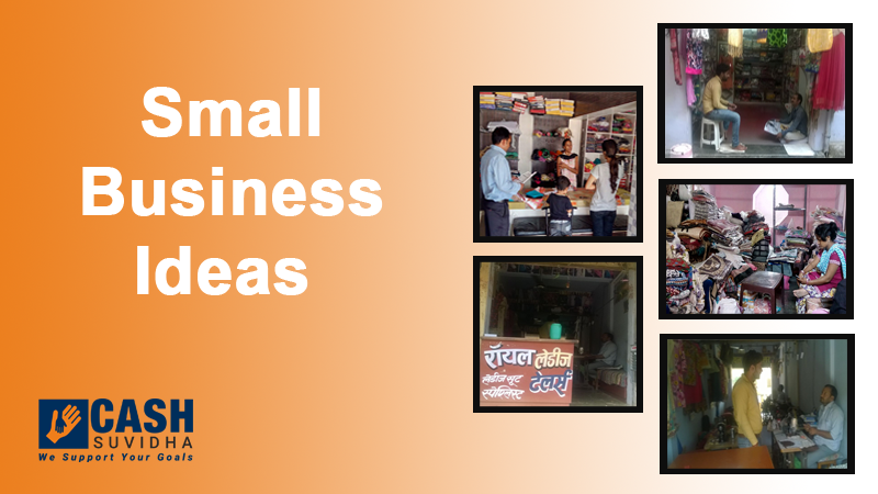 5 Low Scale Business Ideas Those Are Profitable