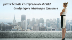 study before starting a business