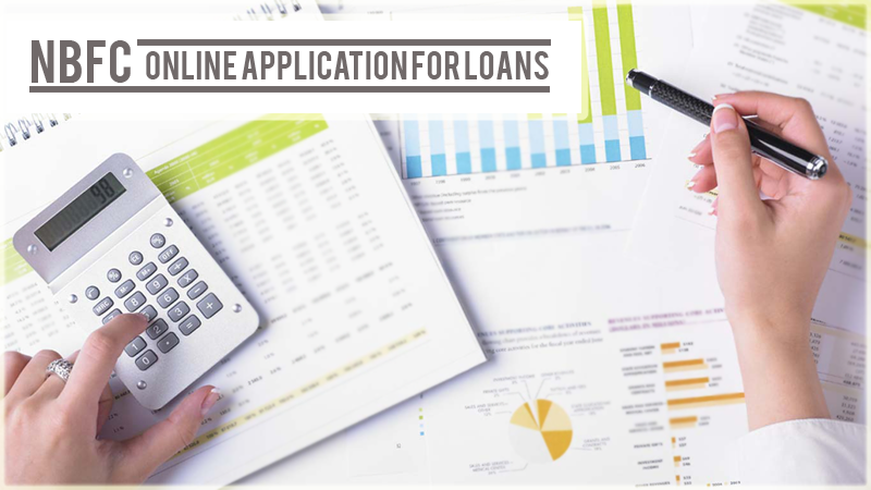 NBFC Online Application