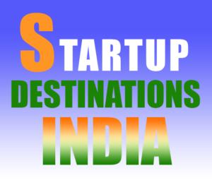 Startup Destinations