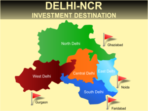 Business Destinations in Delhi/NCR