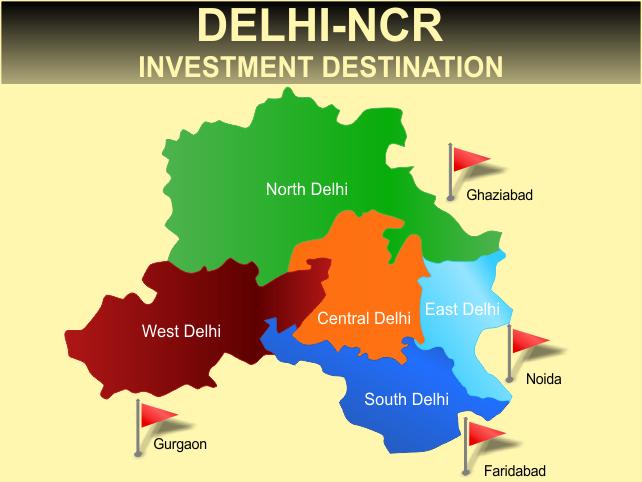 Business Destinations in Delhi/NCR