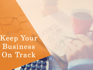 Keep Your Business on Track during Crisis