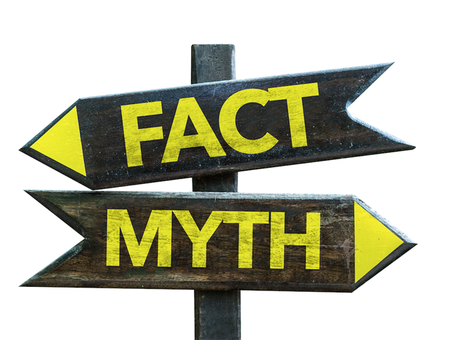 Business Loan Myths