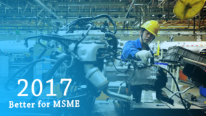 MSME Business in 2017