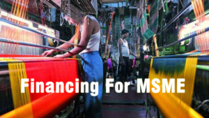 instant finance in MSME business