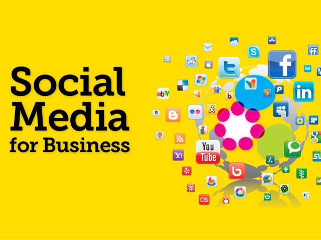 Social media in business, lift your credit likeliness