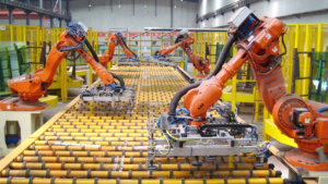 Indispensable elements for setting up a manufacturing business