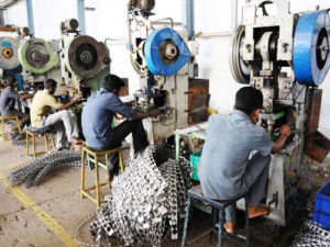 small manufacturing business in India