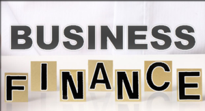 A spotlight on small business financing