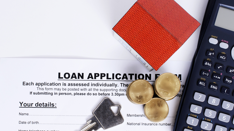 business and personal loan approvals