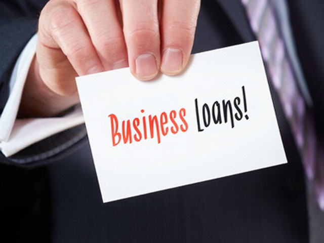 major benefits of the business loan