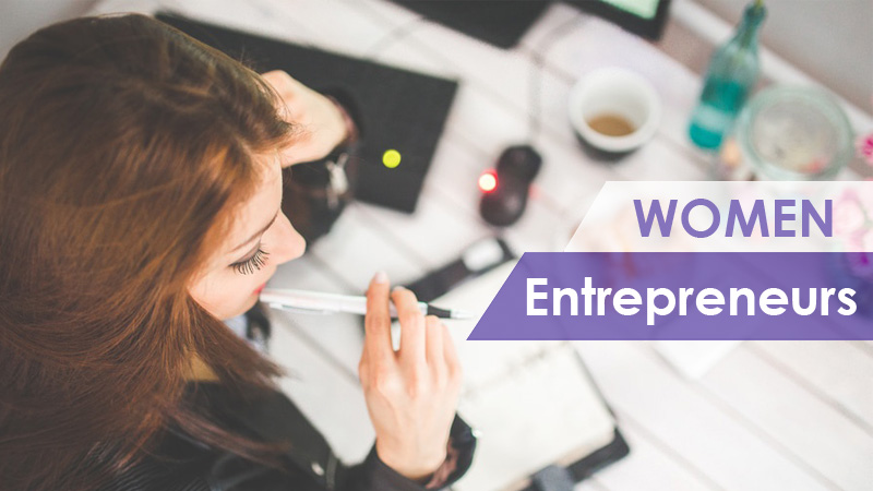 woman entrepreneurship loan