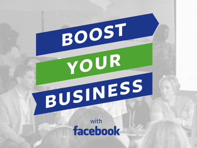 Facebook for business promotion