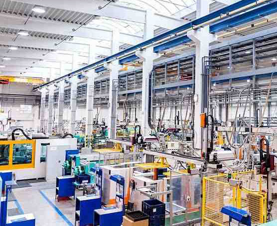 India manufacturing industry