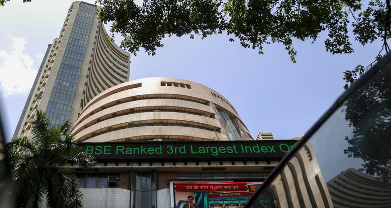 India's economic capital