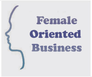 female oriented business