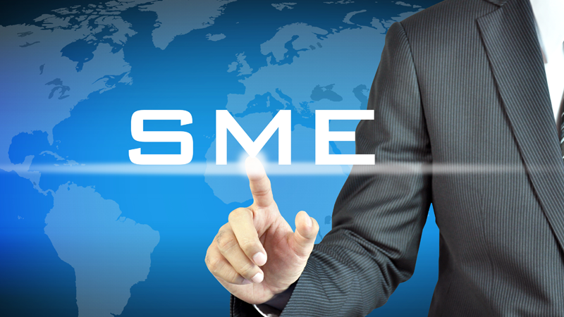 SME and MSME Business Capital