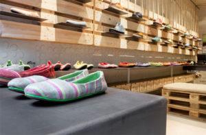 footwear business