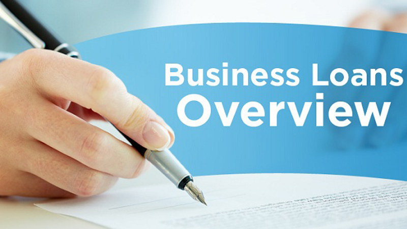 Approving Small Business Loans