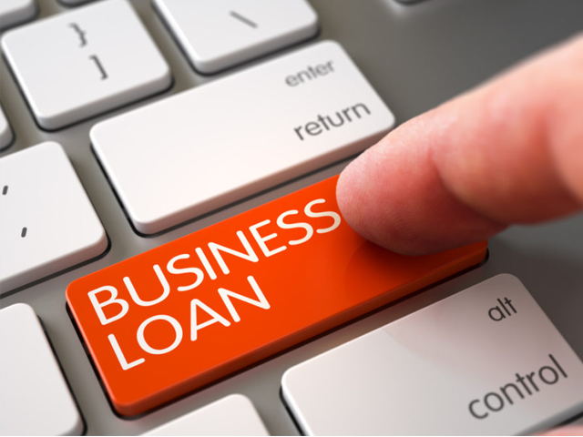 Applying for Business Loans