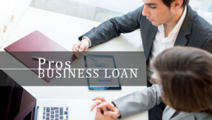 Business Loans Pros