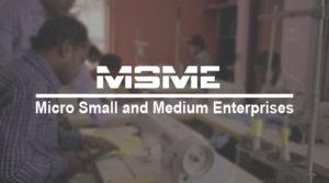 Micro Small and Medium Enterprises