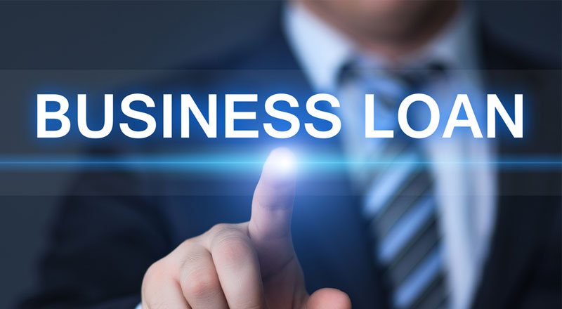 Business Loan India