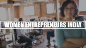 Women Entrepreneur India