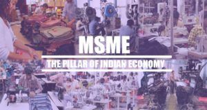 MSME The Pillar of Indian Economy