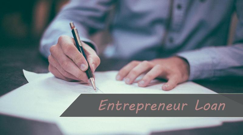 Entrepreneur Loan