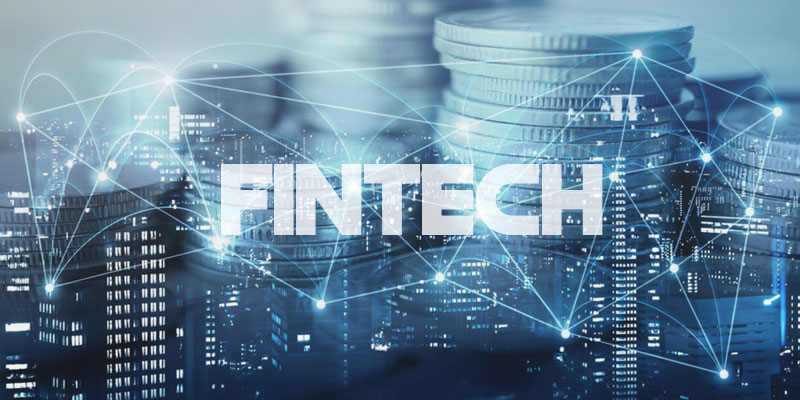 Why Fintech Will Be the Big Player