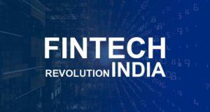 Fintech Revolution India